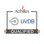 Achilies UVDB Qualified